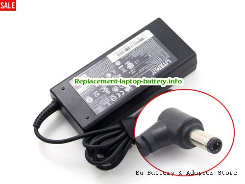 TOSHIBA PA3336U-1ACA Laptop AC Adapter 19V 6.32A 120W
