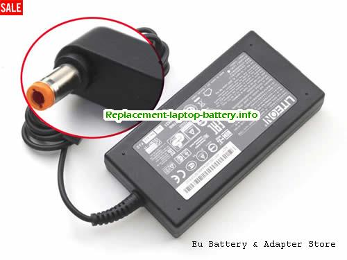 ACER ASPIRE L100 Laptop AC Adapter 19V 7.1A 135W