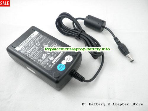 ACER ACERNOTE 356 Laptop AC Adapter 20V 3A 60W