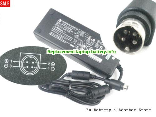 LI SHIN LSE0110A20120 Laptop AC Adapter 20V 6A 120W