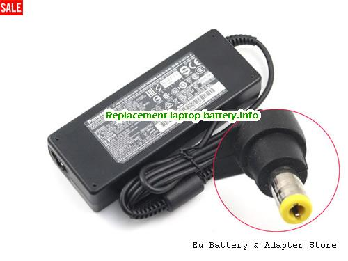 PANASONIC  15.6V 7.05A Laptop AC Adapter