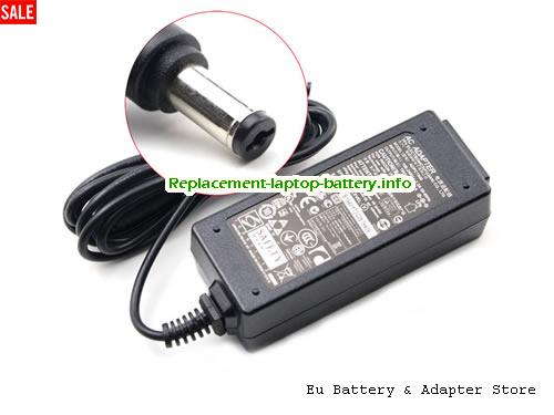 ACER D225 Laptop AC Adapter 19V 2.1A 40W
