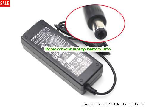 PHILIPS ADPC1965 Laptop AC Adapter 19V 3.42A 65W