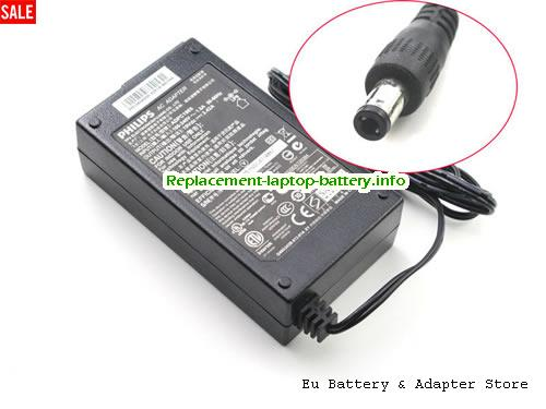 netherlands Genuine PHILIPS 19V 3.42A 65W ADPC1965 ADS-65LSI-19-1 LCD Monitor Adapter power supply Ship to all EU countries