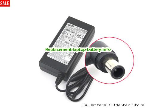 SAMSUNG  14V 3.22A Laptop AC Adapter
