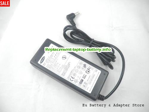 SAMSUNG AD9019 Laptop AC Adapter 16V 3.72A 60W