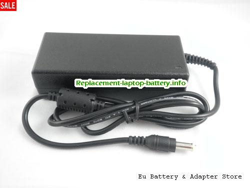 SAMSUNG AD-6019A Laptop AC Adapter 19V 3.15A 60W