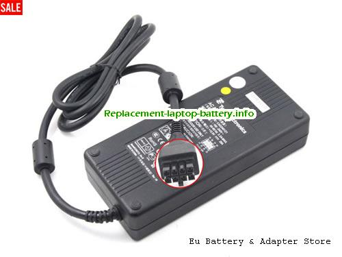 TYCO ELECTRONICS CAD240121 Laptop AC Adapter 12V 20A 240W
