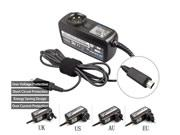 ACER 12V 1.5A 18W Replacement Laptop Adapter, Laptop AC Power Supply Plug Size