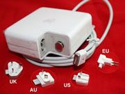 Genuine Apple 85W Macbook Pro 15 17 Adapter Charger 18.5V 4.6A Magsafe A1343 A1172 A1290
