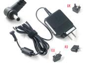 ASUS 19V 1.58A 30W Replacement Laptop Adapter, Laptop AC Power Supply Plug Size 2.31 x 0.70mm