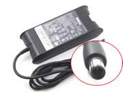 DELL 19.5V 3.34A 65W Replacement Laptop Adapter, Laptop AC Power Supply Plug Size 7.4 x 5.0mm