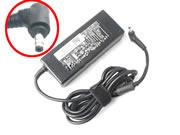 DELL 19.5V 4.62A 90W Replacement Laptop Adapter, Laptop AC Power Supply Plug Size 3.5 x 1.0mm