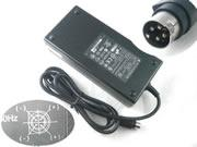 Dell 12V 12.5A 150W Ac Adapter DELTA12V12.5A150W-4PIN