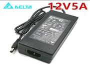 Dell 12V 5A 60W Ac Adapter DELTA12V5A60W-5.5x2.5mm