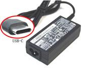 Dell 20V 2.25A 45W Ac Adapter DELTA20V2.25A45W-Type-C