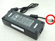 FSP 12V 10A 120W Replacement Laptop Adapter, Laptop AC Power Supply Plug Size