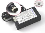 FSP 12V 5A 60W Replacement Laptop Adapter, Laptop AC Power Supply Plug Size 4PINmm