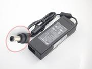 FSP 12V 7A 84W Replacement Laptop Adapter, Laptop AC Power Supply Plug Size 5.5 x 2.5mm