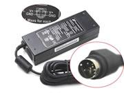 FSP 19V 10.53A 200W Replacement Laptop Adapter, Laptop AC Power Supply Plug Size