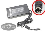 FSP 19V 9.47A 180W Replacement Laptop Adapter, Laptop AC Power Supply Plug Size