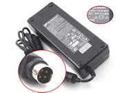 FSP 24V 5.62A 135W Replacement Laptop Adapter, Laptop AC Power Supply Plug Size 4PINmm