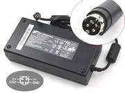 FSP 24V 7.5A 180W Replacement Laptop Adapter, Laptop AC Power Supply Plug Size