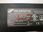 FSP 54V 1.67A 90W Replacement Laptop Adapter, Laptop AC Power Supply Plug Size