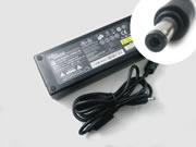 FUJITSU 20V 8A 160W Replacement Laptop Adapter, Laptop AC Power Supply Plug Size 5.5x2.5mm