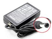 ACBEL 12V 3.33A 40W Ac Adapter HIPRO12V3.33A40W-5.5x2.5mm