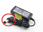 ACER 19V 1.58A 30W Ac Adapter HIPRO19V1.58A30W-5.5x1.7mm