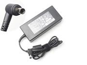 HP 19.5V 7.69A 150W Replacement Laptop Adapter, Laptop AC Power Supply Plug Size 7.4 x 5.0mm