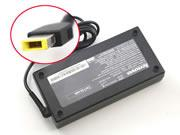 LENOVO 20V 7.5A 150W Replacement Laptop Adapter, Laptop AC Power Supply Plug Size