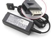 New Original Liteon Dell 19V 1.58A 30W D28MD AC Adapter Charger For Dell Latitude ST Tablet