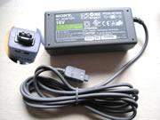 SONY 16V 2.5A 40W Replacement Laptop Adapter, Laptop AC Power Supply Plug Size