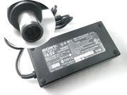 SONY 19.5V 9.2A 180W Replacement Laptop Adapter, Laptop AC Power Supply Plug Size 7.4 x 5.0mm