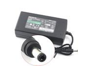 SONY 24V 4A 96W Replacement Laptop Adapter, Laptop AC Power Supply Plug Size 5.5 x 2.5mm