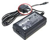 sony 8.4V 1.7A 14W Replacement Laptop Adapter, Laptop AC Power Supply Plug Size