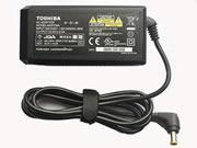 TOSHIBA 12V 2A 24W Replacement Laptop Adapter, Laptop AC Power Supply Plug Size 5.5x3.0mm