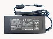TOSHIBA 12V 6A 72W Replacement Laptop Adapter, Laptop AC Power Supply Plug Size 5.5x2.5mm