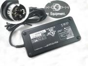 TOSHIBA 19.5V 7.7A 150W Replacement Laptop Adapter, Laptop AC Power Supply Plug Size