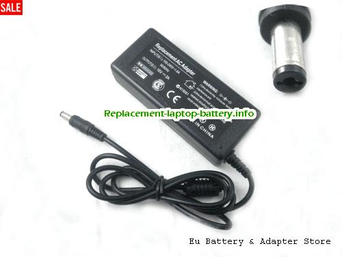 netherlands  16V 3A 48W LCD/Monitor/TV power adapter