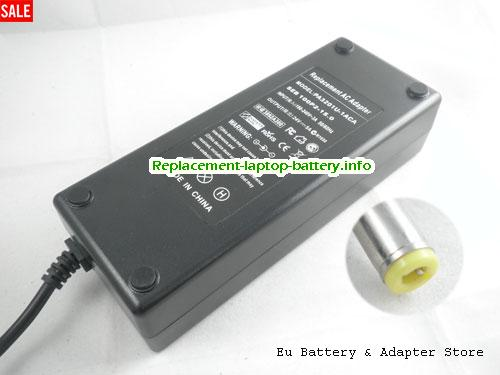 netherlands  24V 5A 120W LCD/Monitor/TV power adapter