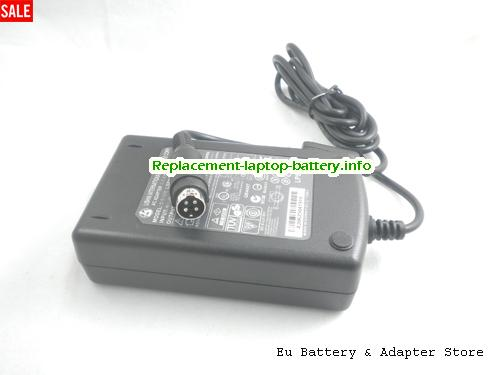 netherlands  12V 4A 48W LCD/Monitor/TV power adapter