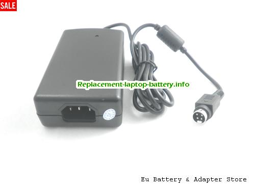 netherlands  12V 6A 72W LCD/Monitor/TV power adapter
