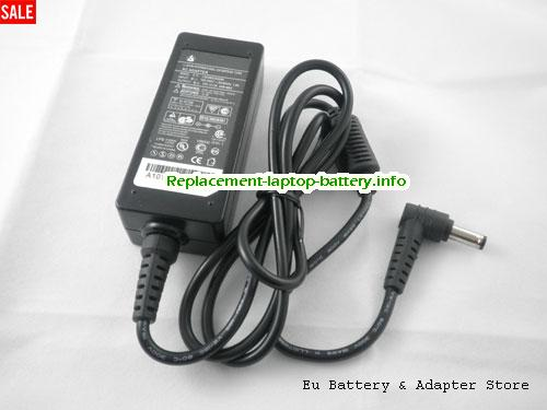 netherlands  20V 2A 40W LCD/Monitor/TV power adapter